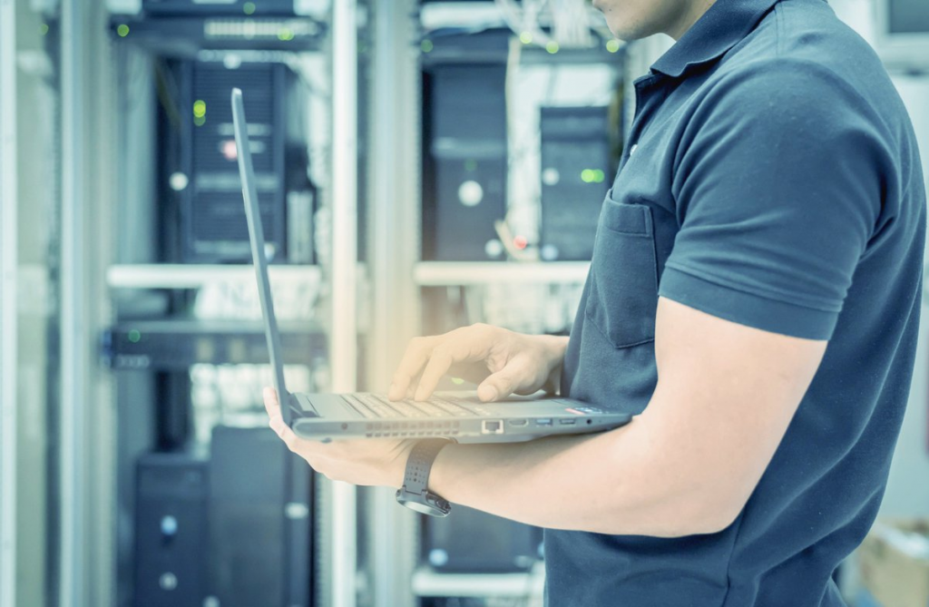 IT maintenance Services in San Diego California