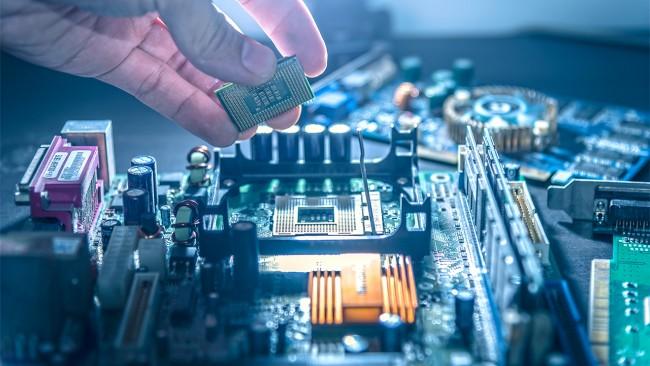 Computer Hardware Upgrades Service provider in San Diego